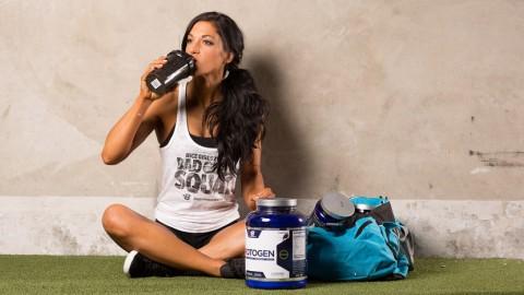 3 būdai, kuriais išrūgų baltymai gali jums padėti numesti svorį