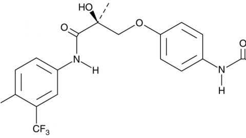Andarinas (S4) – vartojimas, pavojai ir pašalinis poveikis